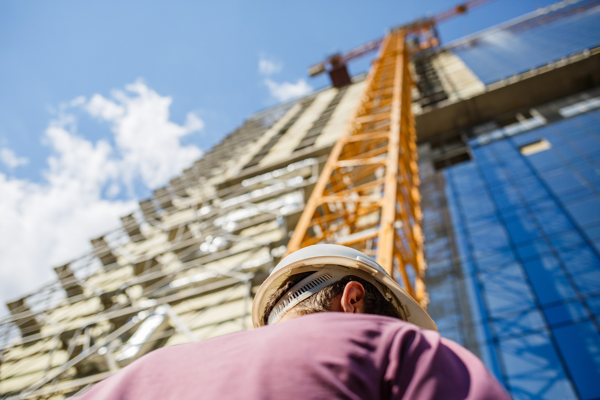 Get the Construction Insurance Coverage That May Save Your Company