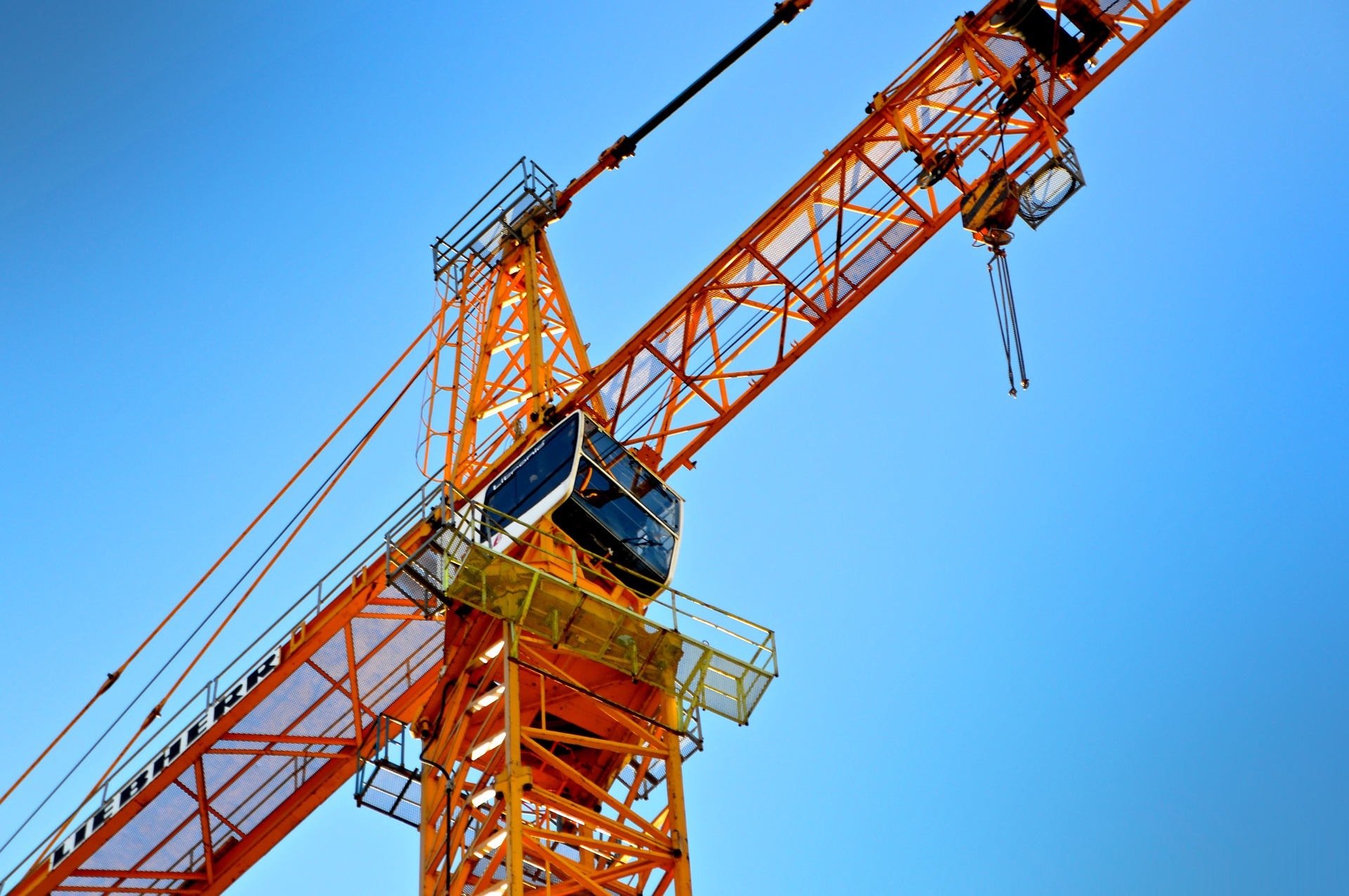 Builders Risk Policy New Jersey