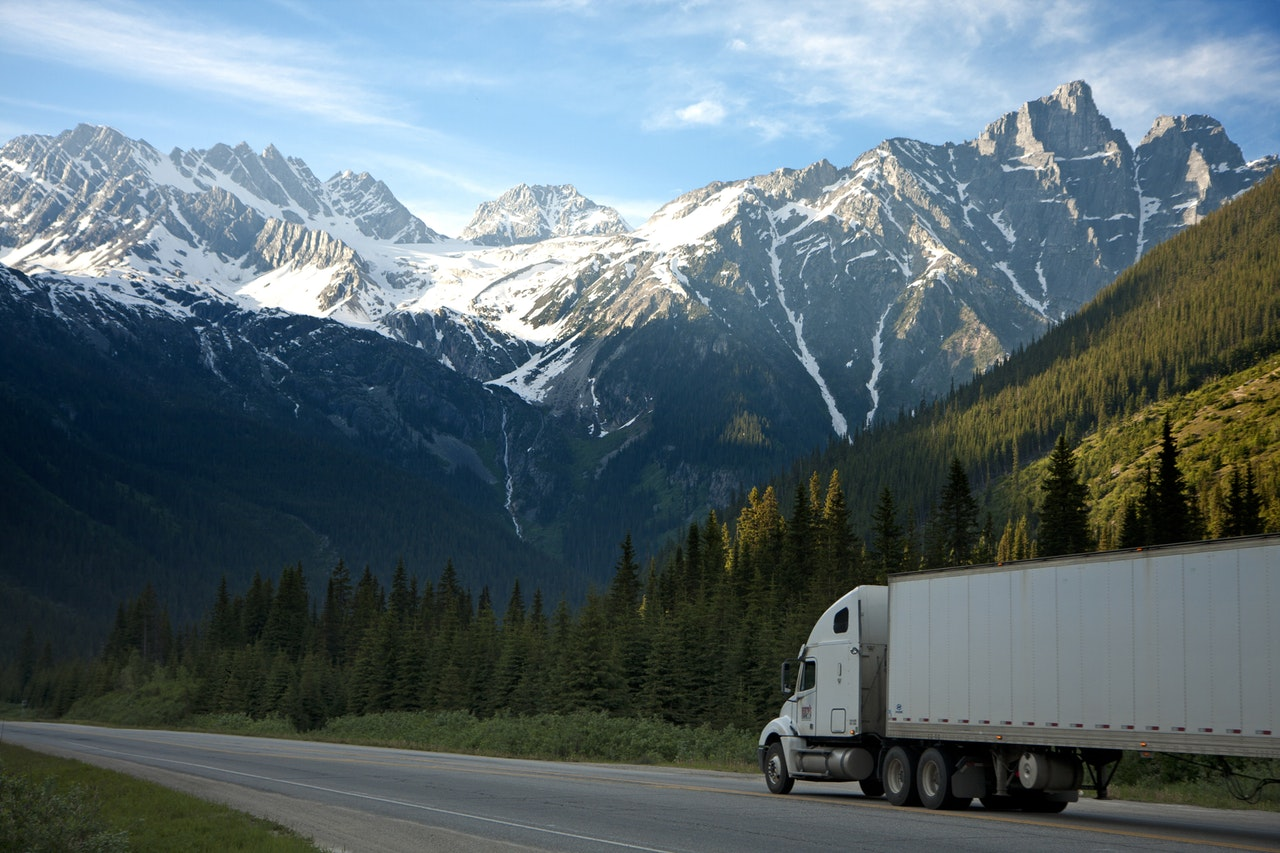 interstate trucking liability program