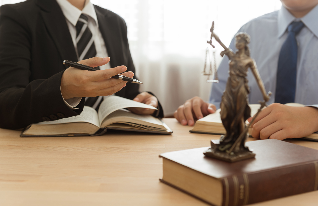 Lawyers malpractice insurance