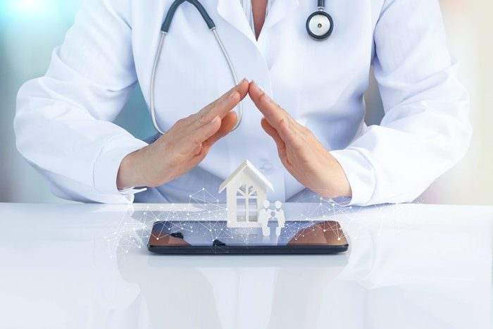 home healthcare agency insurance